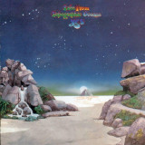 YES Tales From Topographic Oceans LP 2013 (2vinyl)