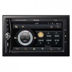 Radio player auto 2din dvb-t/gps/bt peiying