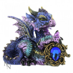 Statueta dragon Tyrian