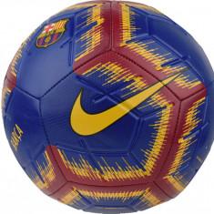 Cumpara ieftin Piłka Nike FC Barcelona Strike Ball SC3365-455 pentru Unisex