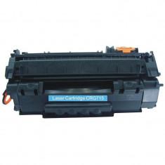 Cartus toner compatibil Canon CRG-715 Black, bulk