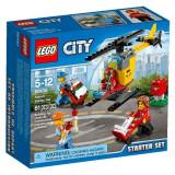 Aeroportul - Set pentru incepatori 60100 Lego City