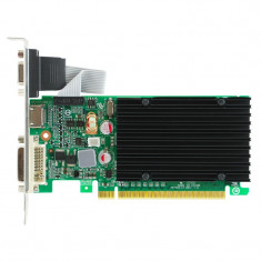 Placa video EVGA GeForce GT 210, 512MB DDR3 64-Bit, HDMI, DVI, VGA