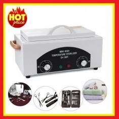 Sterilizator cu aer cald / Pupinel Profesional  salon - Certificat Conformitate