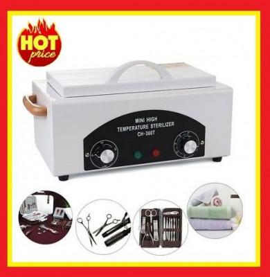 Sterilizator cu aer cald / Pupinel Profesional  salon - Certificat Conformitate foto