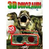 3D abtibilduri - Dinozauri PlayLearn Toys