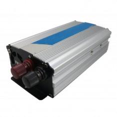 Invertor de tensiune 12v-220v, putere 3000 w PRO