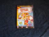 dvd povesti cu tom si jerry vol 4