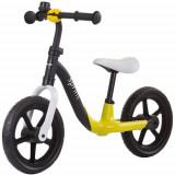 Bicicleta fara Pedale Sprint Yellow
