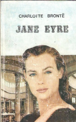 Charlotte Bronte - Jane Eyre foto