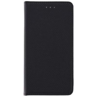 Husa Flip Samsung Galaxy S20 Ultra iberry Smart Book Negru foto