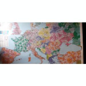 Harti de perete Europa