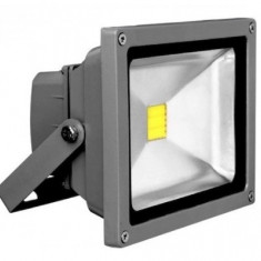 Proiector LED exterior 10W
