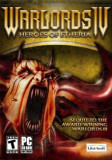 Warlords IV – Heroes of etheria   - PC [Second hand], Strategie