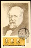 Ilustrata maxima, personalitati,  Mihail Kogalniceanu