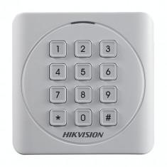 Cititor de proximitate RFID EM125Khz cu tastatura integrata
