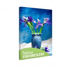 Tablou fosforescent Irisi