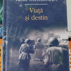 Polirom Cartonata Adevarul Jurnalul Viata si Destin Vasili Grossman Librarie