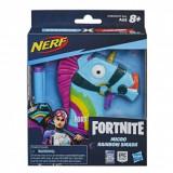 Nerf Microshots Fortnite Rainbow Smash, Hasbro