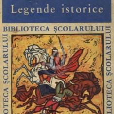 Legende istorice (1967)