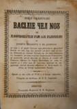 VAMILE VAZDUHULUI, Bucuresti, (1861) Cu slove chirilice.