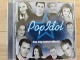 Pop Idol - The big band album  - CD