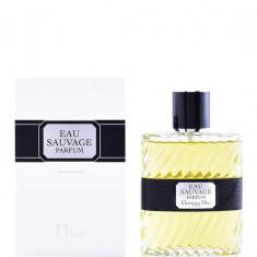 Apa de parfum Christian Dior Eau Sauvage, 100 ml, Pentru Barbati