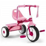 Tricicleta Pliabila Fold 2 Go Pink