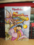 PATANIILE HAZLII ALE DRAGONULUI LENES * VECHI BASME CHINEZESTI , 1995