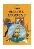 Aventurile lui Tintin. Secretul Licornului (Vol. 11)