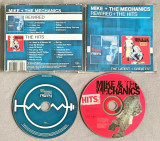 Mike + The Mechanics and Paul Carrack - Rewired + The Hits 2CD, CD, virgin records