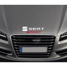 Sticker capota Seat Sport
