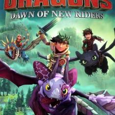 DreamWorks Dragons Dawn of New Riders - Nintendo Switch