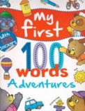 My first 100 words - Adventures/***