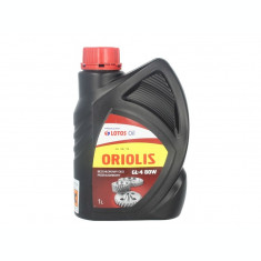Ulei transmisie LOTOS ORIOLIS GL 4 80W 1L