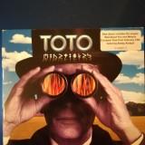 Toto - mindfields original, CD