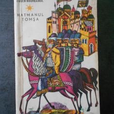 EUGEN BOUREANUL - HATMANUL TOMSA
