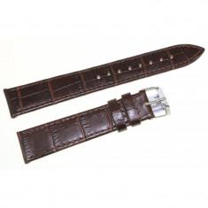 Curea de ceas maro Morellato 18mm 20mm PERFORMANCE A01X2524656032CR