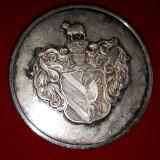 Medalie argint Ungaria 38.5 grame, Europa