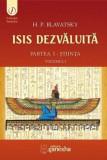Isis dezvăluită. Vol. 1 (Știința)