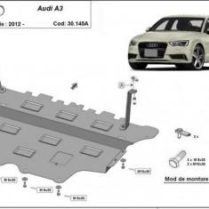 Scut motor metalic Audi A3 8V Cutie Automata 2012-prezent