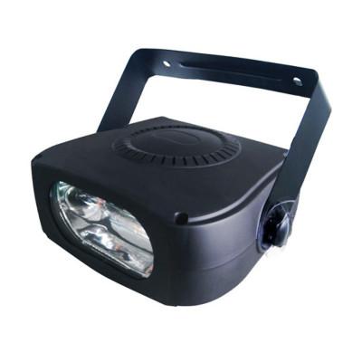 Stroboscop compact, reglaj manual al vitezei, IP20, 150 W foto