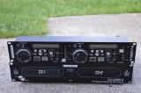 Cd Player McCrypt DJ 2200 A