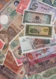 Cumpara ieftin Set / Lot #7 Inceput de colectie / 40 de bancnote diferite / stare (vezi scan), Europa