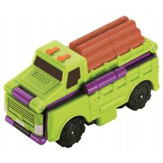 MASINUTA TRANSFORMABILA - camion foerstier & transportor