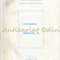 Handbal - Federatia Romana De Handbal