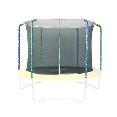 Plasa siguranta pentru trambulina inSPORTline Sun 244 cm foto