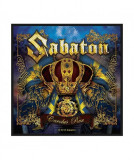 Patch Sabaton: Carolus Rex