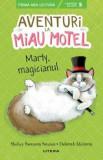 Aventuri la Miau Motel. Marty, magicianul. Nivelul 5/Shelley Swanson Sateren, Deborah Melmon