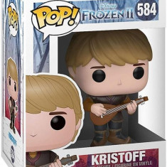 Figurina Funko Pop Disney Frozen Ii Kristoff 584 Vinyl Figure